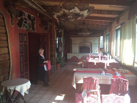 Park-Hotel Kidev