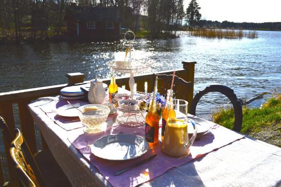 Pilgrimsbo Café & Trädgård
