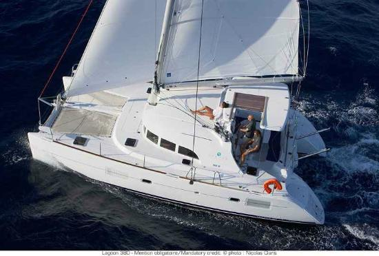 Benalmadena Boat Charters