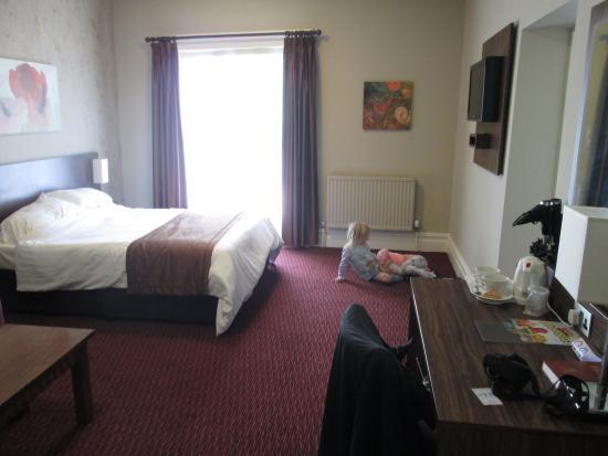 Talardy Hotel照片