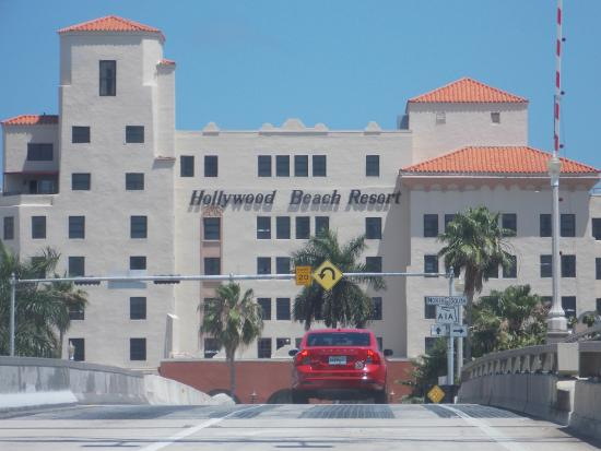 Hollywood Beach Resort Picture Of Tripadvisor