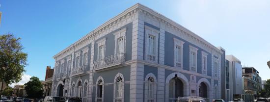 Fundación Biblioteca Rafael Hernández Colón