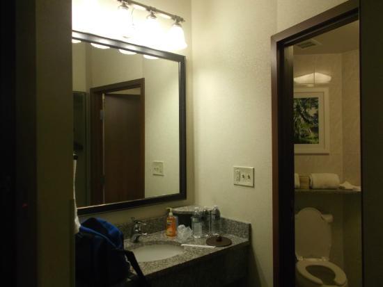 Drury Inn & Suites Montgomery: room