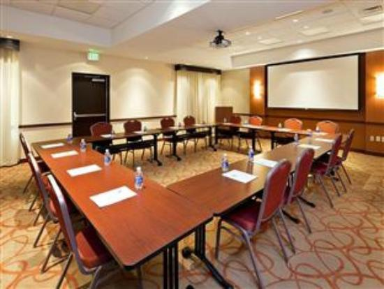 Hyatt Place San Antonio-North/Stone Oak: Half Meeting Space
