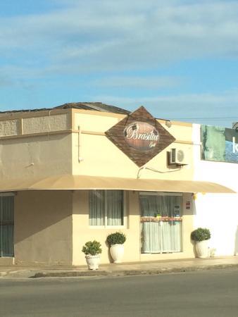 Restaurante Brasilia