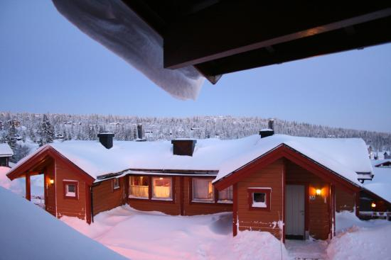Trysilfjell Apartment Hotel