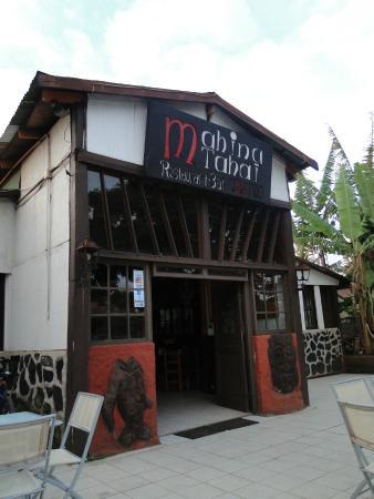Mahina Tahai - Atamu Tekena