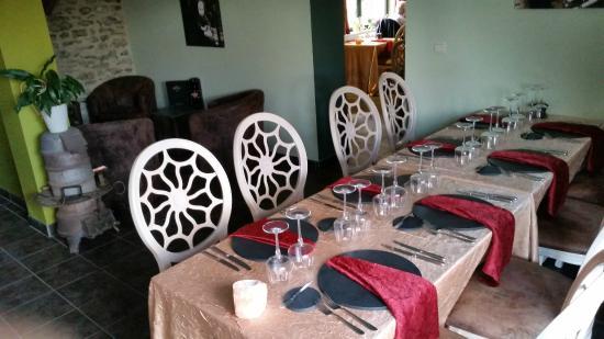 Restaurant Triskel