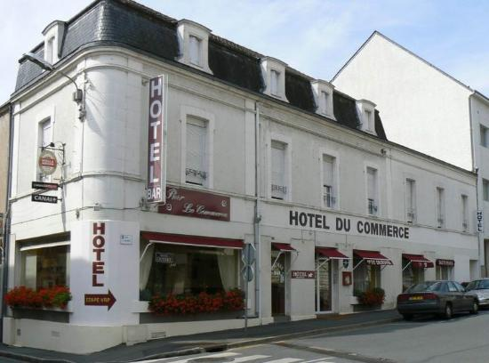 Photo of Hotel Du Commerce Cholet