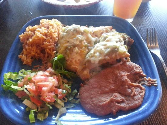 photo2.jpg - Picture of Green Chile Kitchen, Yukon - TripAdvisor