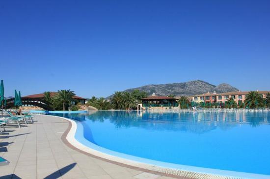 Pool - Club Hotel Marina Beach Photo