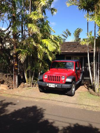 Kauai Cove Cottages: photo0.jpg