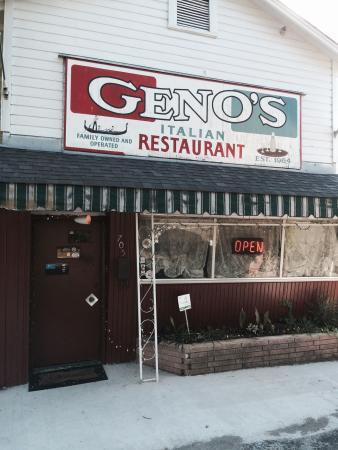 Geno's Italian Restaurant