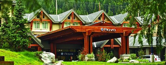 Aava Whistler Hotel: Summer