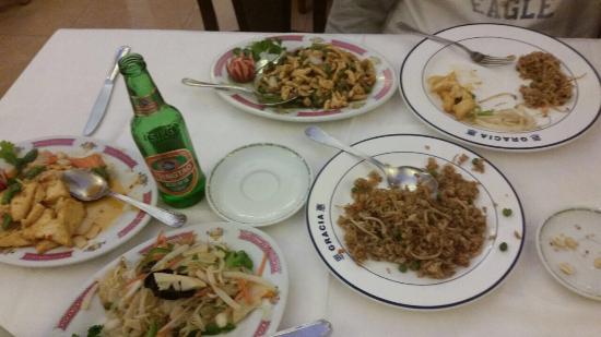 Restaurant Xines Gracia