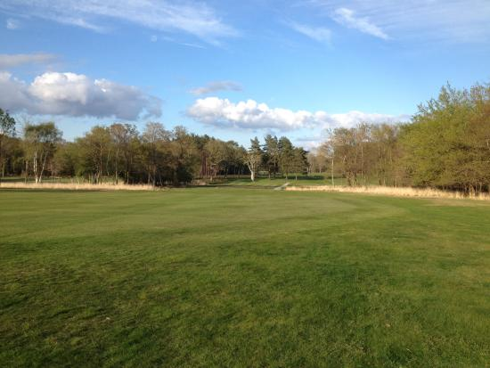 Brokenhurst Manor Golf Club