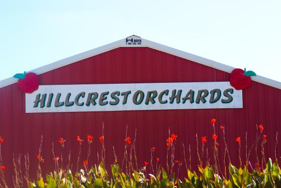 ‪Hillcrest Orchards‬
