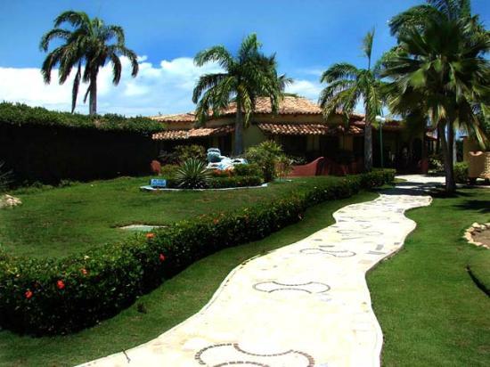 Islas Del Sol Morrocoy Resort
