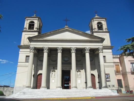 Catedral Basilica de Paysandu