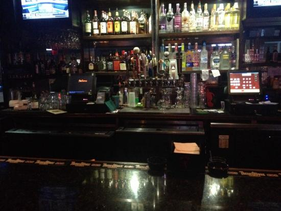 Peachtree City, GA: Bar