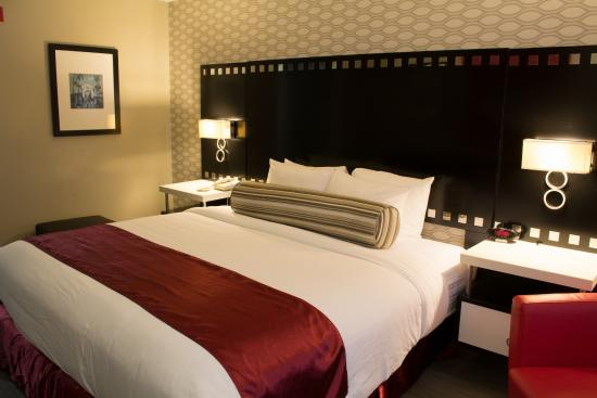 Tilt Hotel Universal / Hollywood, an Ascend Hotel Collection Member: Deluxe King