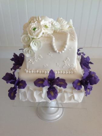 Amazing Wedding Cakes Picture Of Patti Cakes Wakefield - Wedding Cakes In Wakefield