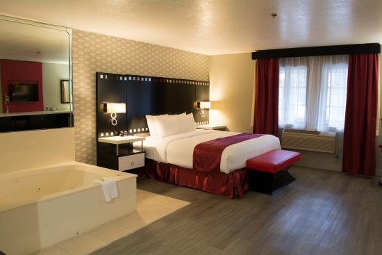 Jacuzzi Hotel Los Angeles 2018 World S Best Hotels