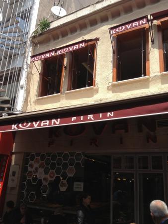 Kovan Firin