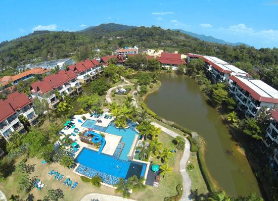 Khaolak Emerald Beach Resort And Spa