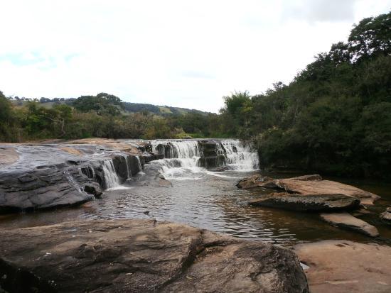 Cachoeira da Itauna