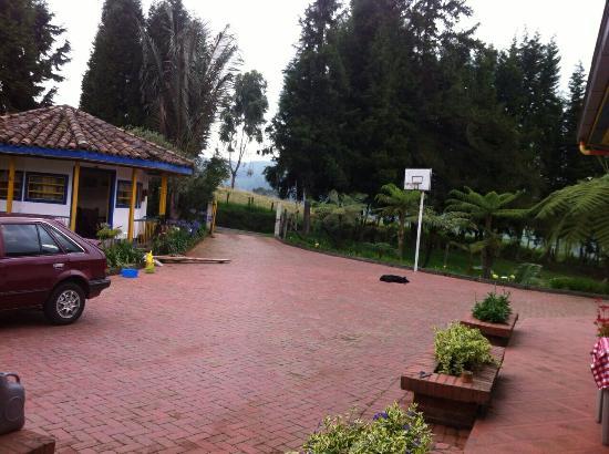 Eco Hotel Camino del Ruiz