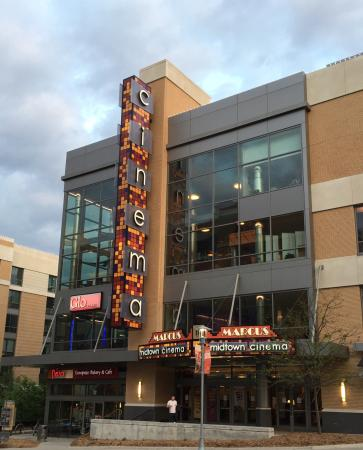 Alamo Drafthouse Cinema - Midtown