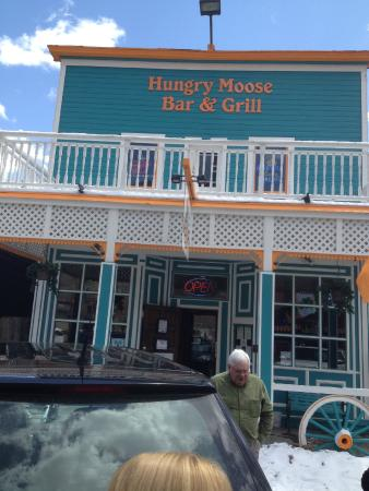 Hungry Moose Bar & Grill