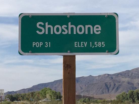 Shoshone Inn