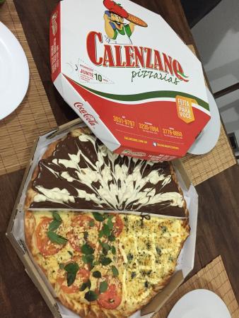 Calenzano Pizzarias