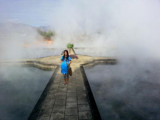 Imagenes De Baño Frio:Foto de Baños del Inca, Cajamarca: que frio – TripAdvisor