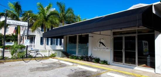 The Pilates Studio of Key West