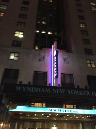 The New Yorker a Wyndham Hotel Photo