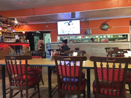 Mangos Restaurant San Jose Ca