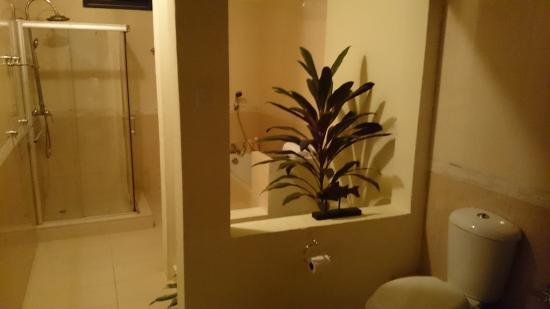 Bay View Villa: Salle de bain