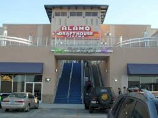 Alamo Drafthouse Cinema Park North San Antonio 2019 All You Need