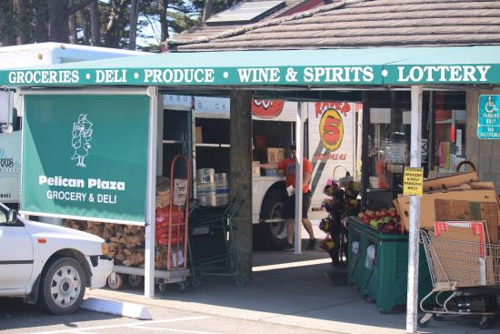 Pelican Plaza Grocery and Deli