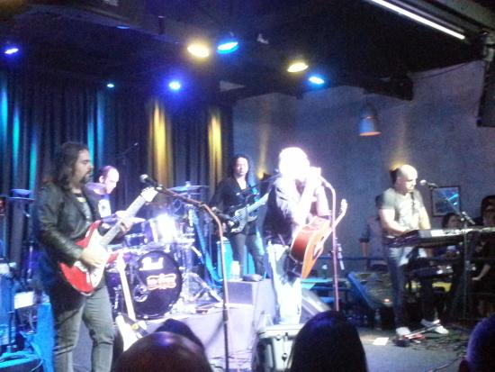 Wild Horse Music Bar