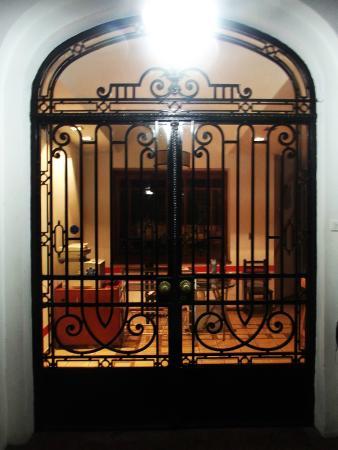 Valsecca Hostel