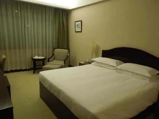 Ruitai Hongqiao Hotel: 瑞泰虹橋酒店