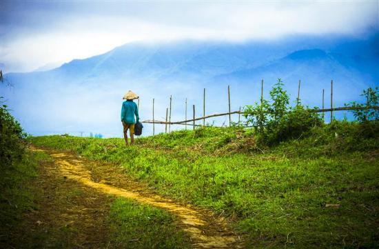 Yen Bai Province, Βιετνάμ: Tung Beng Travel photography in Viet Nam- Nghia Lo, Yen Bai (