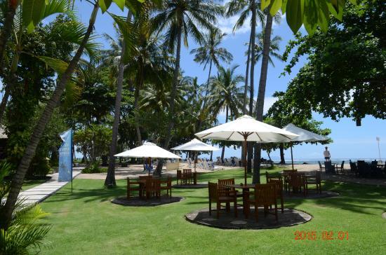 Kila Senggigi Beach Lombok Resort