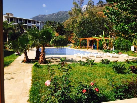 Yonca Butik Hotel : photo0.jpg