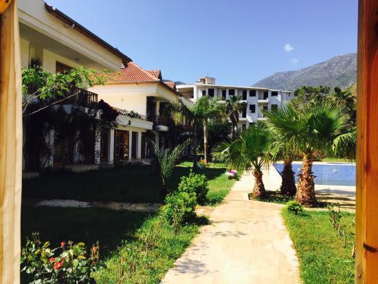 Yonca Butik Hotel : Yonca Butik Otel