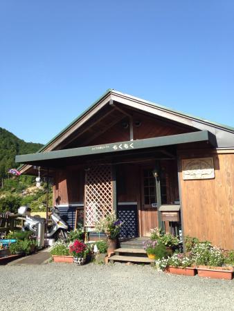 Midorino Morino Cafe Mokumoku